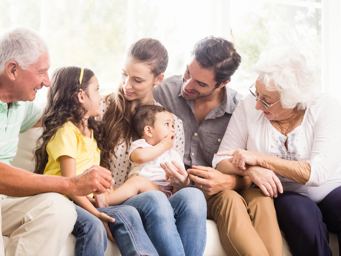 + familia