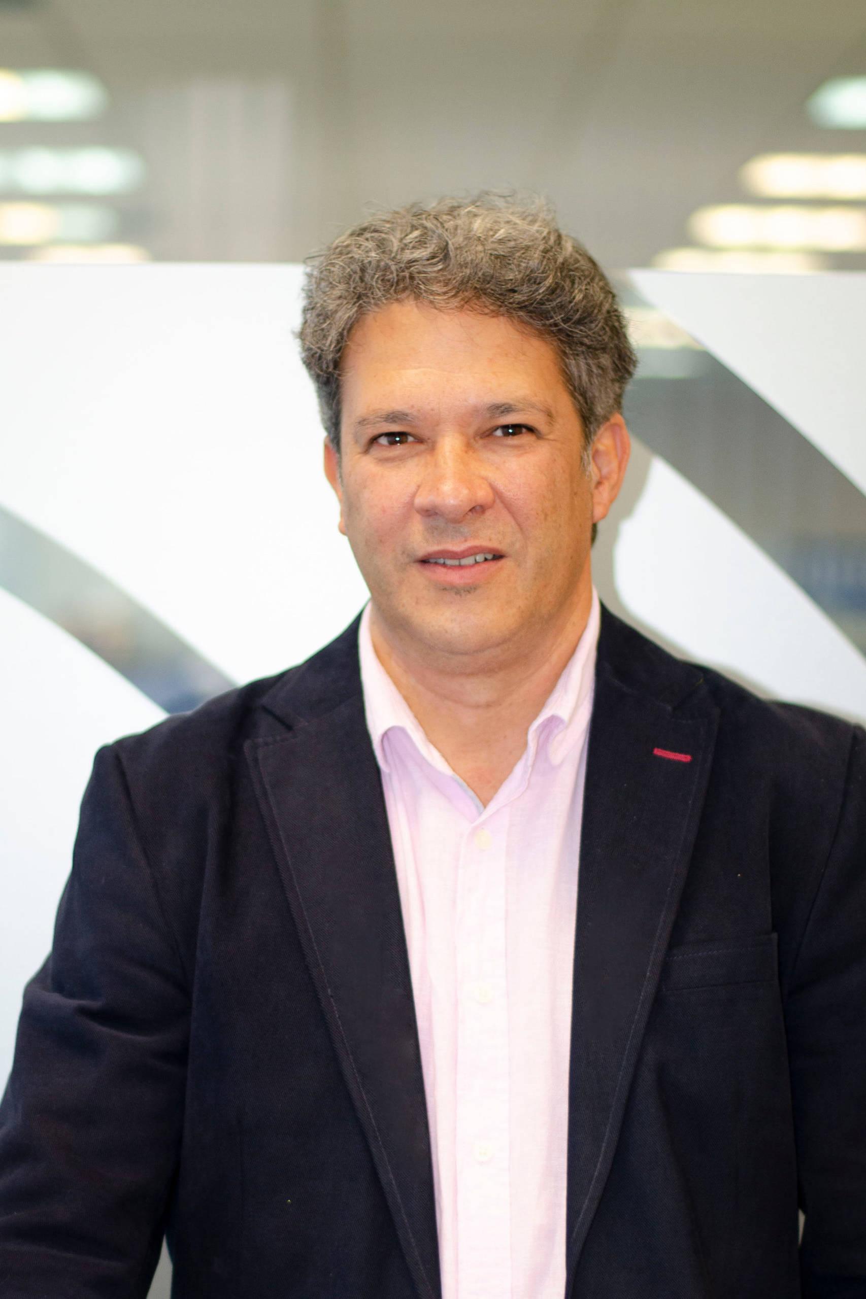 Jorge Soto Gonzalo