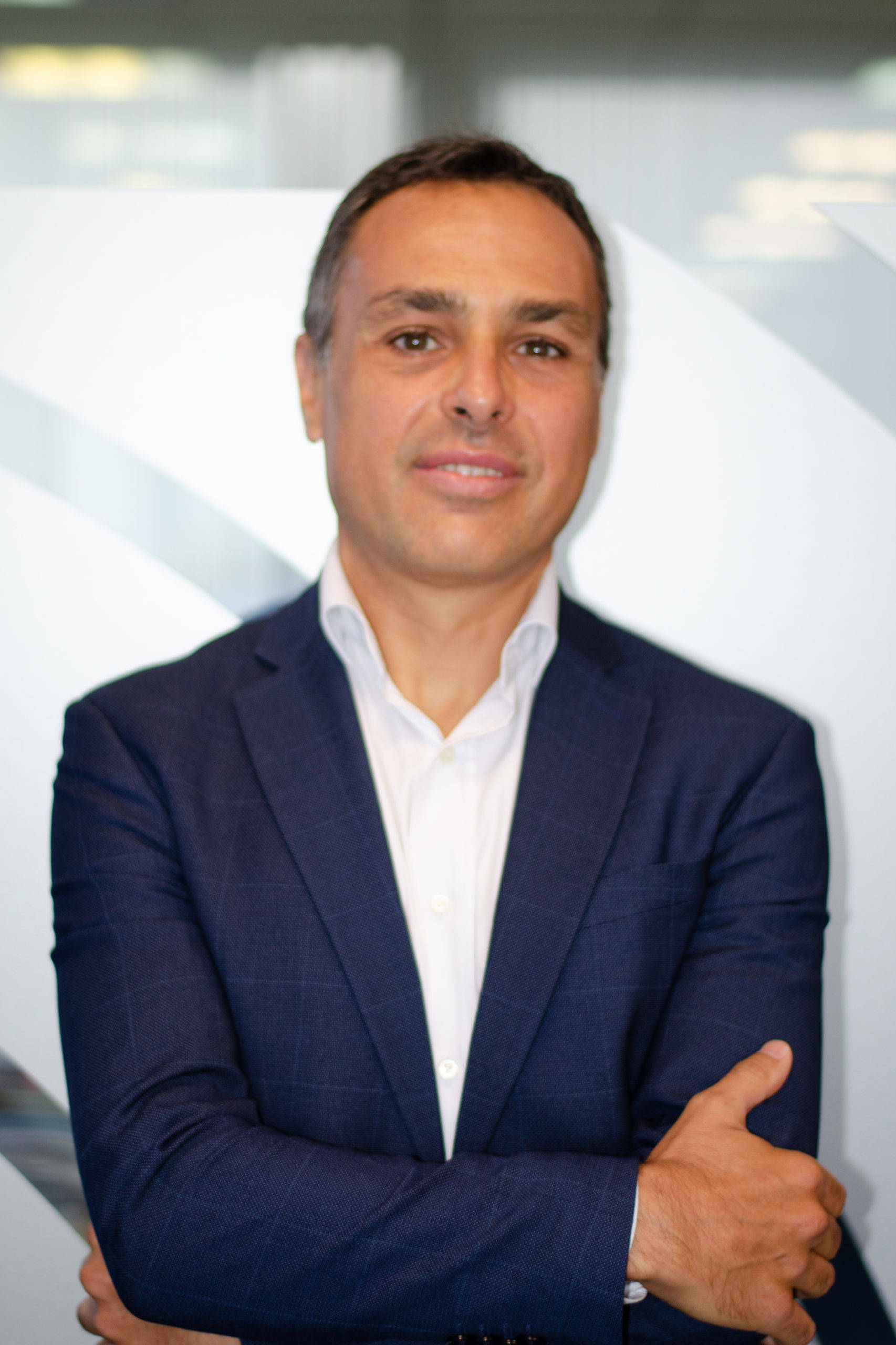 Jose Carlos Rodríguez Menéndez