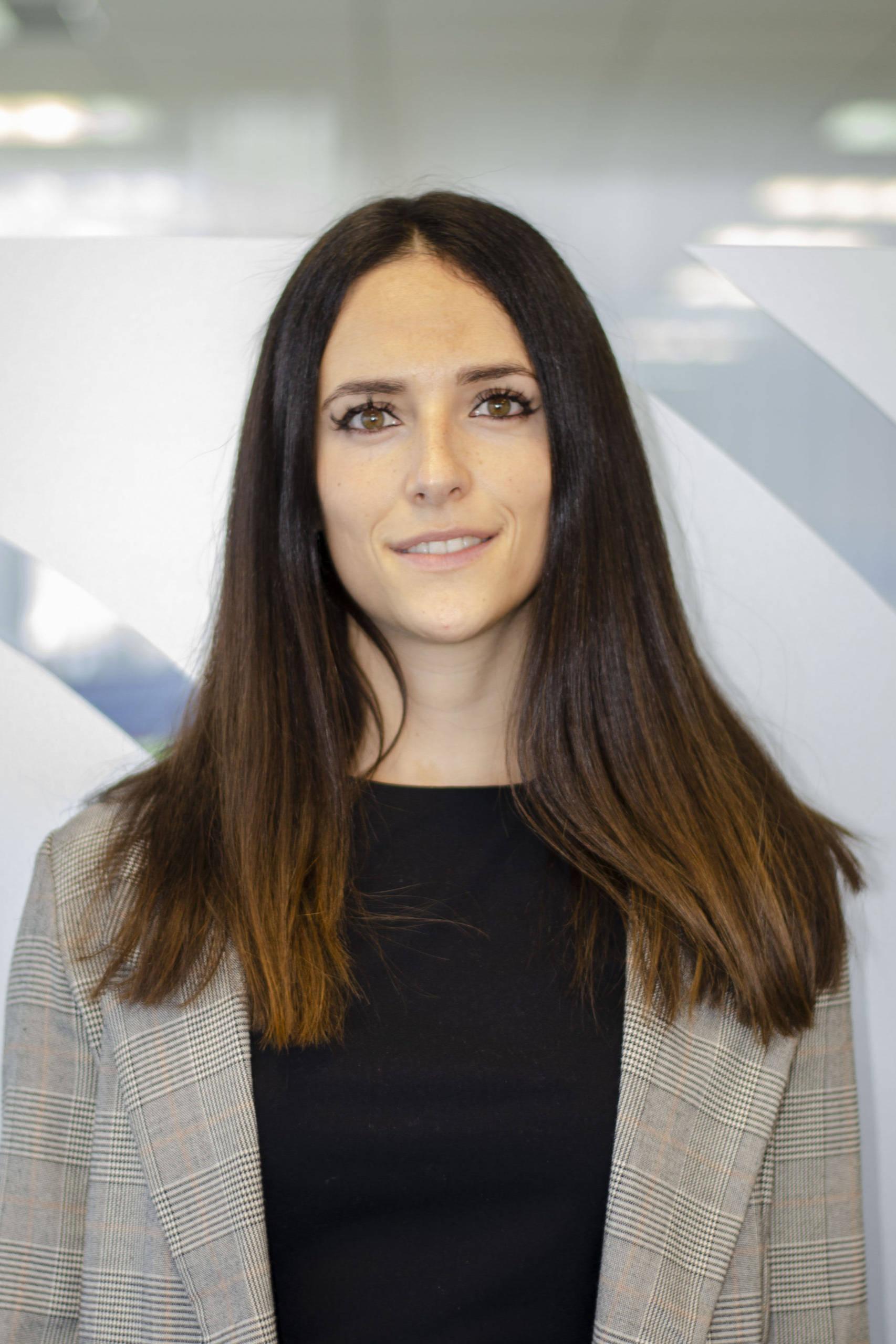 Patricia González Cortés