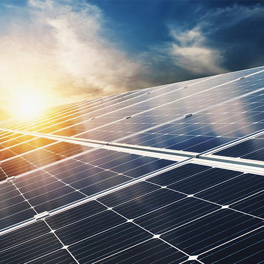 Expresión de Interés Energía Sostenible en Islas