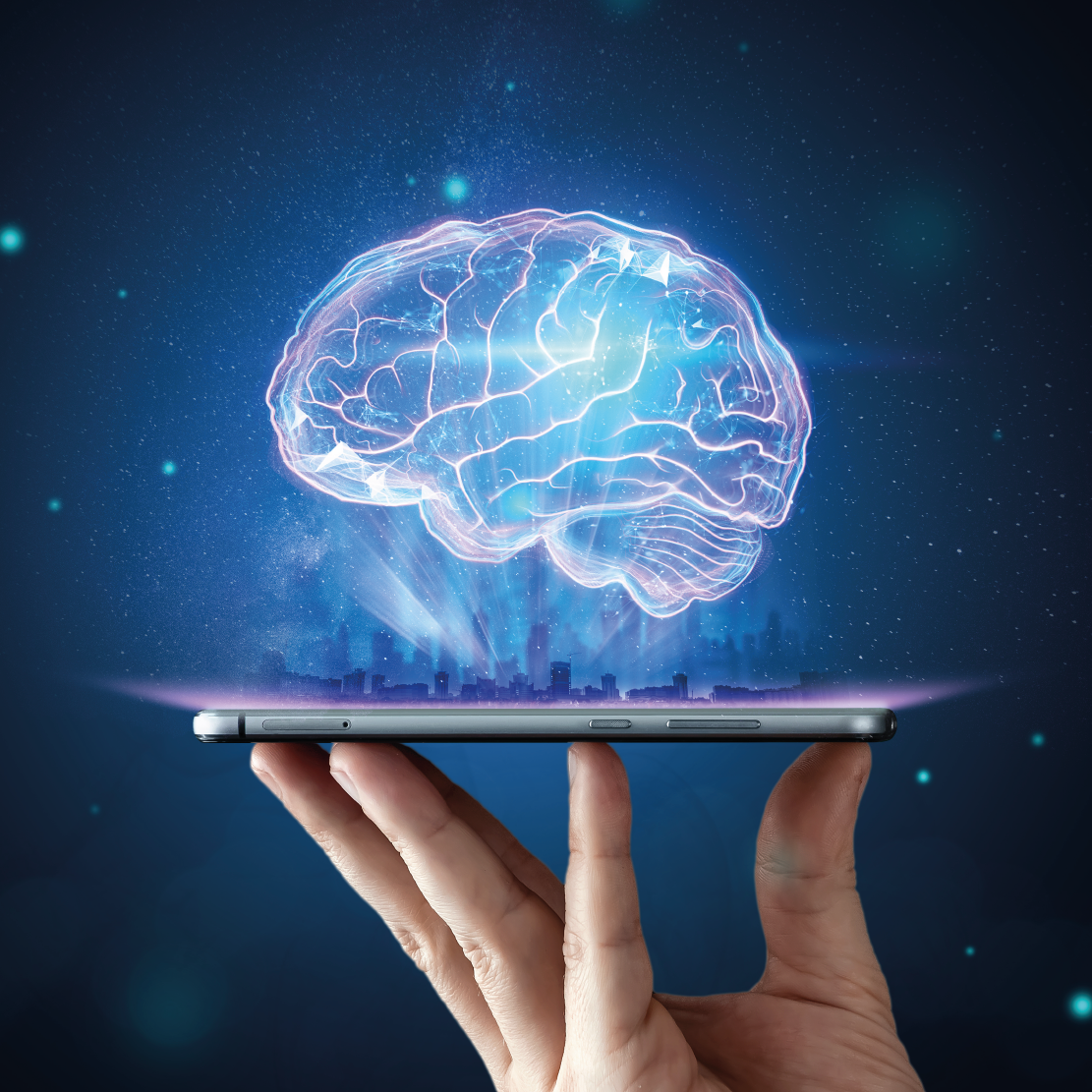 El Gobierno lanza una consulta para identificar propuestas para la integración de la inteligencia artificial en las cadenas de valor de la economía