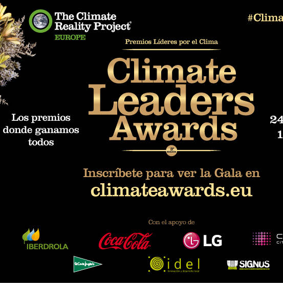 Climate Leaders Awards_IDEL